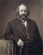 MikhailBakunin