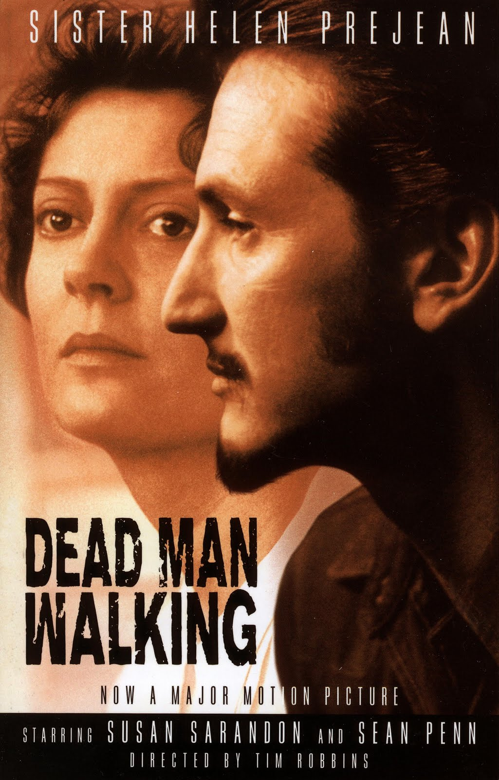 "an examination of dead man walking ""dead man walking is a meditation on love, criminal violence and capital  punishment in a larger sense, it is  character analysis – continued sean penn ."