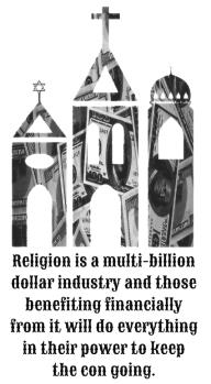 Religion industry