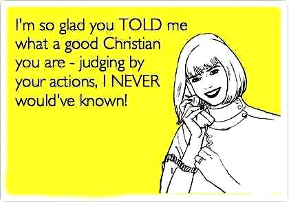 Good Christians 5.14
