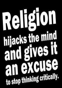 Hijacks mind