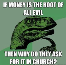What About Money?