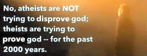 Proving God 12.15
