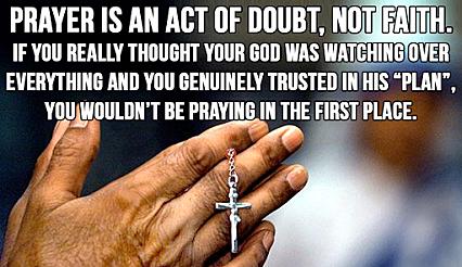 Prayer-doubt 2.16