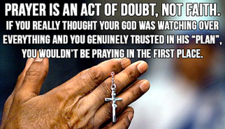 Prayer-doubt 2.16