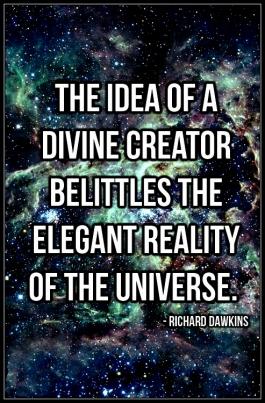 Elegance Richard Dawkins